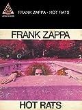 Various FRANK ZAPPA HOT RATS (TAB)