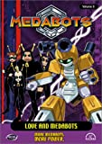 Medabots: V.8 Love and Medabots