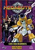 echange, troc Medabots 8: Love & Medabots [Import USA Zone 1]