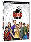 Big Bang Theory Temporada 9 temporada DVD España