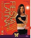 Fiesta Latina (Spanish) [DVD] [Import]