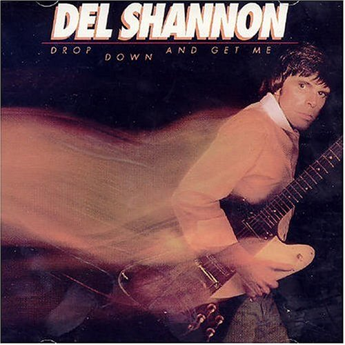 Del Shannon Cd Covers