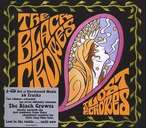 Black Crowes/Lost Crowes