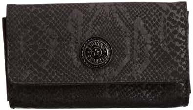 Kipling Women's Yelina B Wallet K15069A13 Black Snake