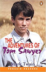 The Adventures of Tom Sawyer (Penguin Readers)