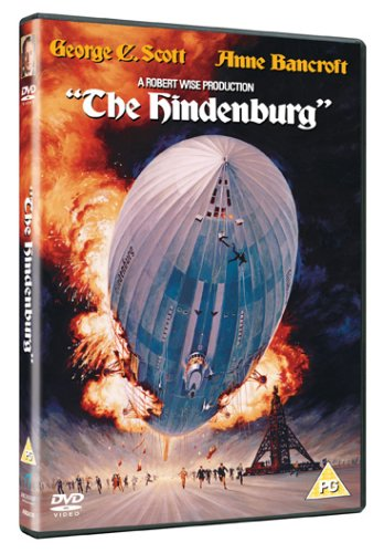 Hindenburg, the [DVD]
