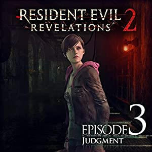 Resident Evil Revelations 2: Episode Three: Judgment - PS4 [Digital Code]