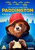 Paddington [DVD] [2015]