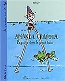 echange, troc Muzo - Amanda Crapota : Pagaille dans le grand bain !