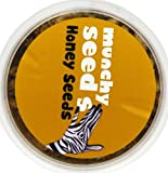 Munchy Honey Seeds 160 g (Pack of 3)