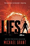 Michael Grant Lies (Gone Novels (Quality))