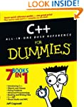 C++ All-in-One Desk Reference For Dum...