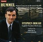 Johann Nepomuk Hummel: Piano Concerto...