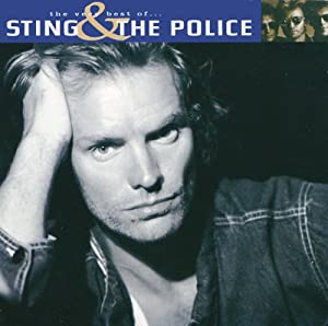The Very Best Of Sting And The Police from A&M