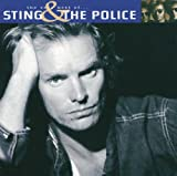 The Very Best Of Sting And The Police Album Cover