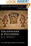 Colossians and Philemon (Tyndale New...