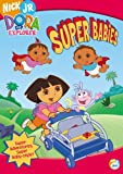 Dora the Explorer - Super Babies