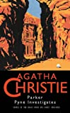 Parker Pyne Investigates (Agatha Christie Collection) (0002316749) by Christie, Agatha