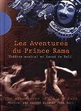 echange, troc  - Les Aventures Du Prince Rama
