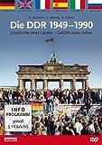 Die DDR 1949-1990: Geschichte eines Landes - Gefühle eines Volkes