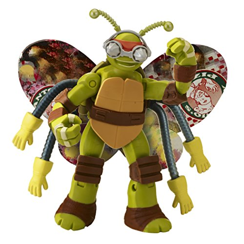 Teenage Mutant Ninja Turtles Mike Turflytle Figure