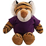 6-inch Mascots Tiger Trade Show Giveaway