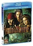 echange, troc Pirates des Caraïbes 2 : Le Secret du coffre maudit [Blu-ray]