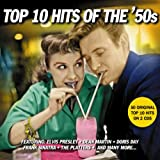 Top 10 Hits Of The 50s - 50 Original Hits Various Artists