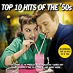 Top 10 Hits Of The 50s - 50 Original...
