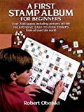 Robert Obojski A First Stamp Album for Beginners