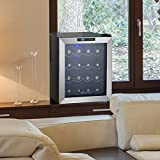 Allavino CWR-16-1TS Cascina Series Thermoelectric 16 Bottle Wine Refrigerator