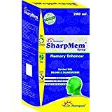 SHARPMEM TONIC 200 ML
