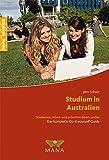 Studium in Australien: Studieren