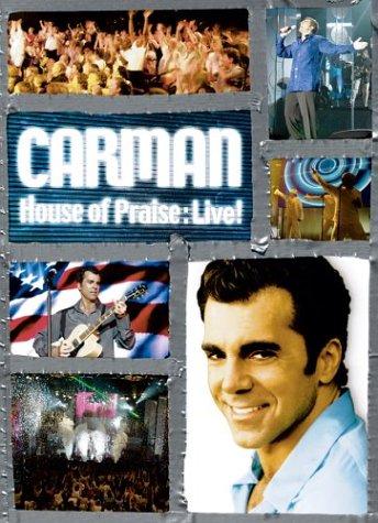 Carman - House of Praise: Live