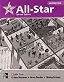 img - for All Star Level 4 Workbook book / textbook / text book