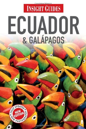 Ecuador & Galapagos (Insight Guides)