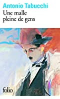 Une malle pleine de gens: Essais sur Fernando Pessoa