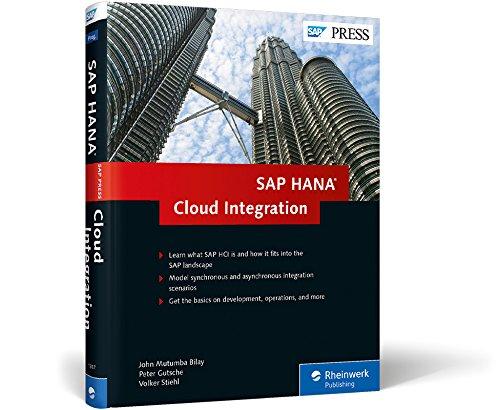 download SAP HANA Cloud Integration (SAP HCI) - John Mutumba