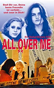 All Over Me [VHS]