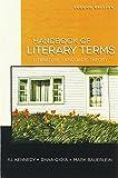 Handbook of Literary Terms: Literature, Language, Theory (2nd Edition)