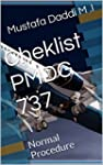 Cheklist PMDG 737: Normal Procedure