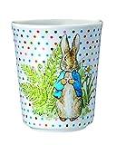 Petit Jour - melamina vidrio, razón: Peter Rabbit