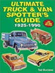 Ultimate Truck & Van Spotter's Guide...