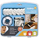 Safety 1st 46 Pack Essentials Childproofing Kit