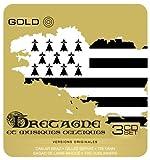 Bretagne et musique Celtique (Coffret Metal 3 CD)