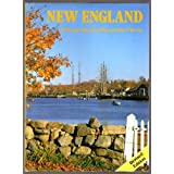 New England: A Picture Book To Remember Her Byvon &#34;Rh Value Publishing&#34;