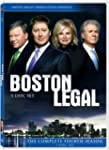 Boston Legal: Season 4 (Bilingual)