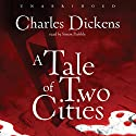 A Tale of Two Cities Audiobook by Charles Dickens Narrated by Simon Prebble