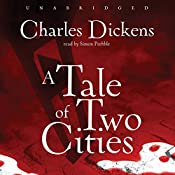 A Tale of Two Cities | [Charles Dickens]