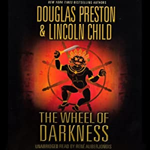 The Wheel of Darkness | [Douglas Preston, Lincoln Child]